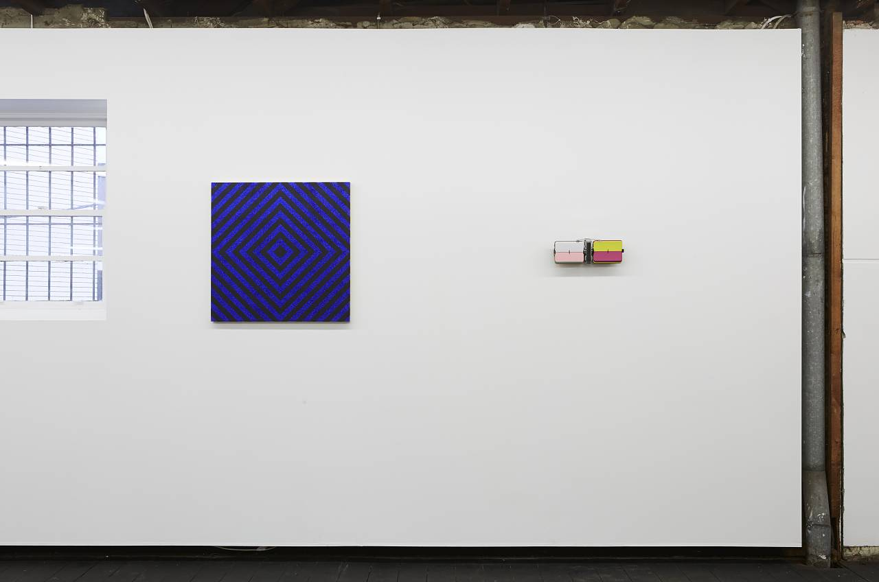 Black Art Projects Chromatic Syncopation